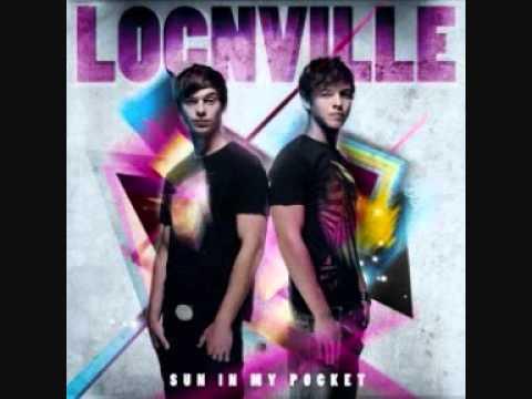 Locnville - I Go Left