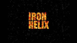 Iron Helix main menu theme