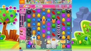Candy Crush Saga Level 1354 (No Boosters)