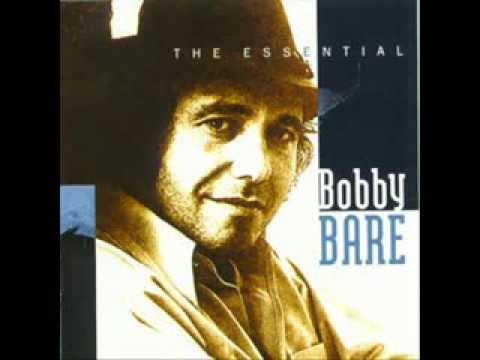 1224 Bobby Bare - Marie Laveau