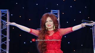 Альпият Алиева - Лучший кумыкский концерт 2015!!!