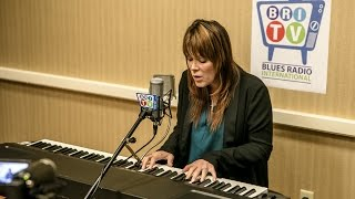 """""""Mama This One's For You"""", Beth Hart Live from Memphis on BRI TV"""