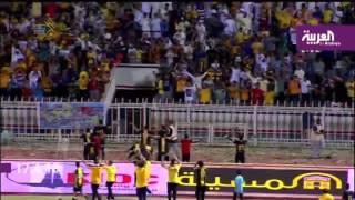القادسية يتوج بطلا للدوري الكويتي