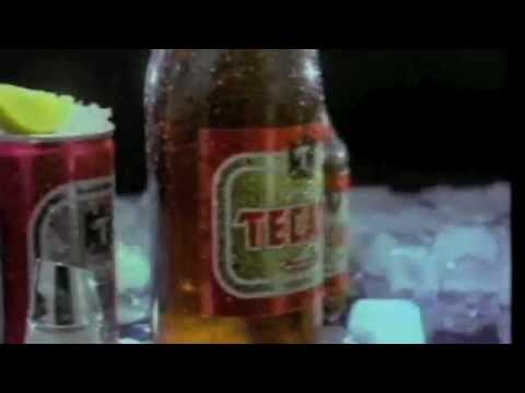 Tecate 80's