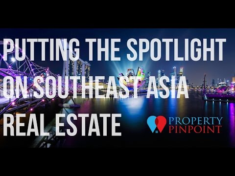 Best Southeast Asia Real Estate Youtube Channel - Property Pinpoint