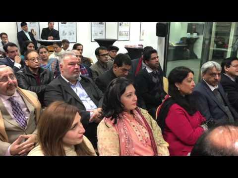Pakistan Press Club Belgium