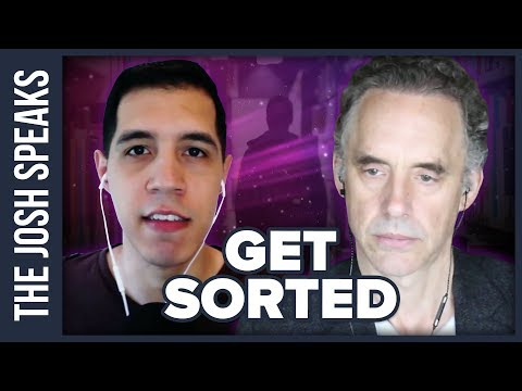 Jordan Peterson's Advice For Teens on How To Improve Their Lives