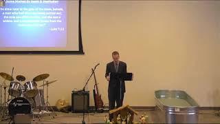 Dec.20 Baptism Service