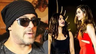 Salman Khan SNUBS Deepika Padukone & Priyanka Chopra @ IIFA AWARDS 2016 | Day 1