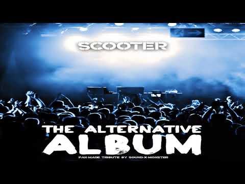 Sound-X-Monster - 03 We Got The Time! (The Alternative Album)