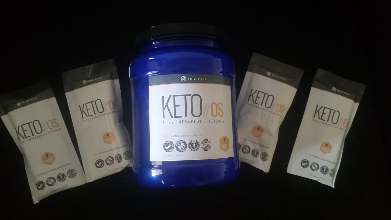 What Is The Keto Diet, Exactly?
