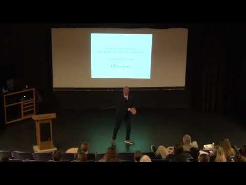 Visiting Scholar: Lecture #2 Will Cathers: Disputed Question #43