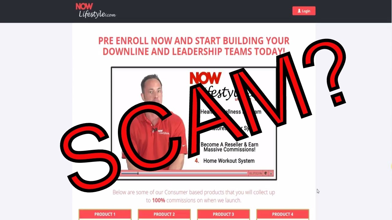 Is Now Lifestyle Scam & Now Lifestyle Review True? Don't ...