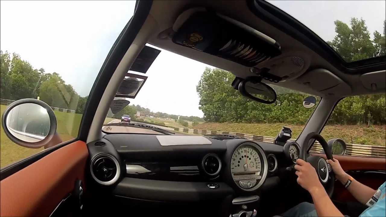 Mini Cooper S Vs Wrx
