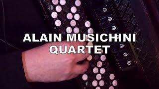 ALAIN MUSICHINI QUARTET (TEASER COMPOS) 2017
