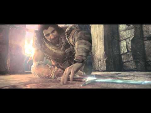La Tierra Media: Sombras de Mordor - Ésta es su historia