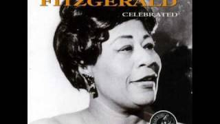 Ella Fitzgerald - Crying My Heart Out for You