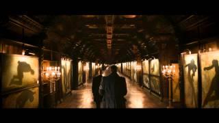 Death Of A Shadow (Dood van een schaduw / Mort D'une Ombre) - Trailer