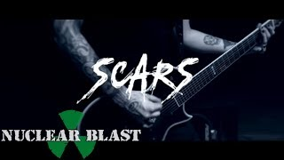 OCEANS – Scars (OFFICIAL VIDEO)
