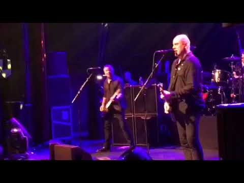 The stranglers in Paris 5