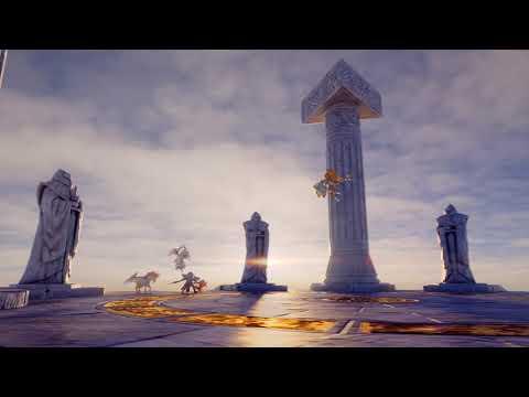 Summoners War: l'Arena celeste