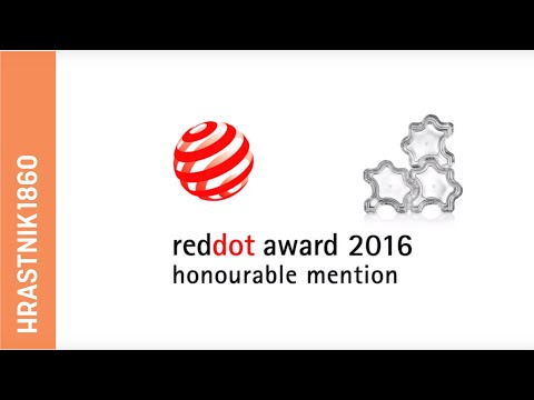 Hrastnik 1860 - Reddot Announcement