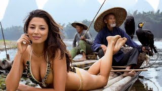 Девушки-сампан: смертельная экзотика Таиланда
