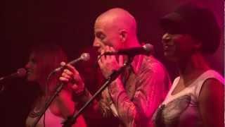 Rodrigo Campos part. Juçara Marçal - Give Me Your Love (Love Song) - CCJ