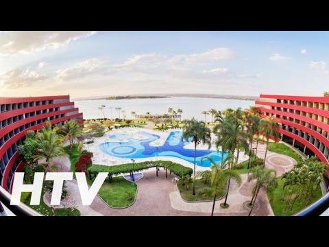 Hotel Royal Tulip Brasília Alvorada en Brasilia