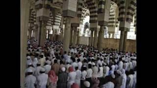 tasleem arif qawali maeraaj e rasool ka waqia part 6