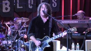 Watch Ian Gillan Texas State Of Mind video