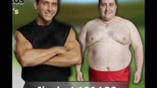 Biggest LOSER Diets Secrets Revealed!