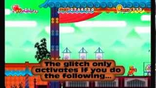 Super Paper Mario - Sammer