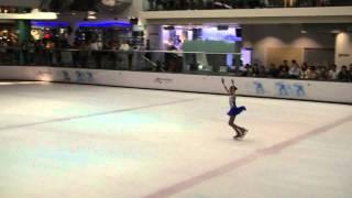 isi skate hk 2011 fs6 rachel yu hoi tik
