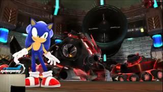 Sonic Generations - Sonic Generations (PC)Djinn8345 plays Sonic pt 3 - User video