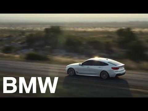 Stil Sahibi ve Etkileyici: Yeni BMW 6 Serisi Gran Turismo.