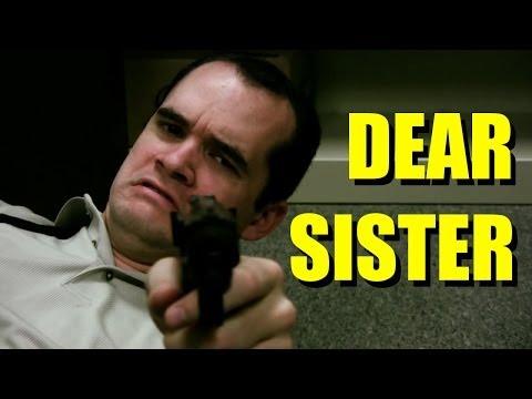 Dear Sister SNL Original Digital Short Parody