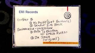 Bahamadia featuring Ursula Rucker - Path To Rhythm (Original Version) (1996) [Unreleased]