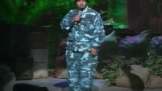 Freeze Love - I Got The Hook-Up Comedy Jam..