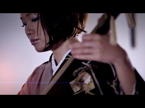 FAMIKOTO - Nintendo medley - on Japanese instruments