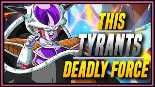 DBFZ ➤ The Ginyu Force [ Dragon Ball FighterZ ]