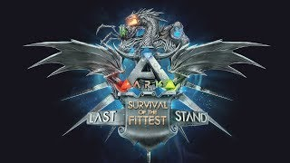 📌 SURVIVAL OF THE FITTEST  | ARK : SURVIVAL EVOLVED [LIVE STREAM]📌