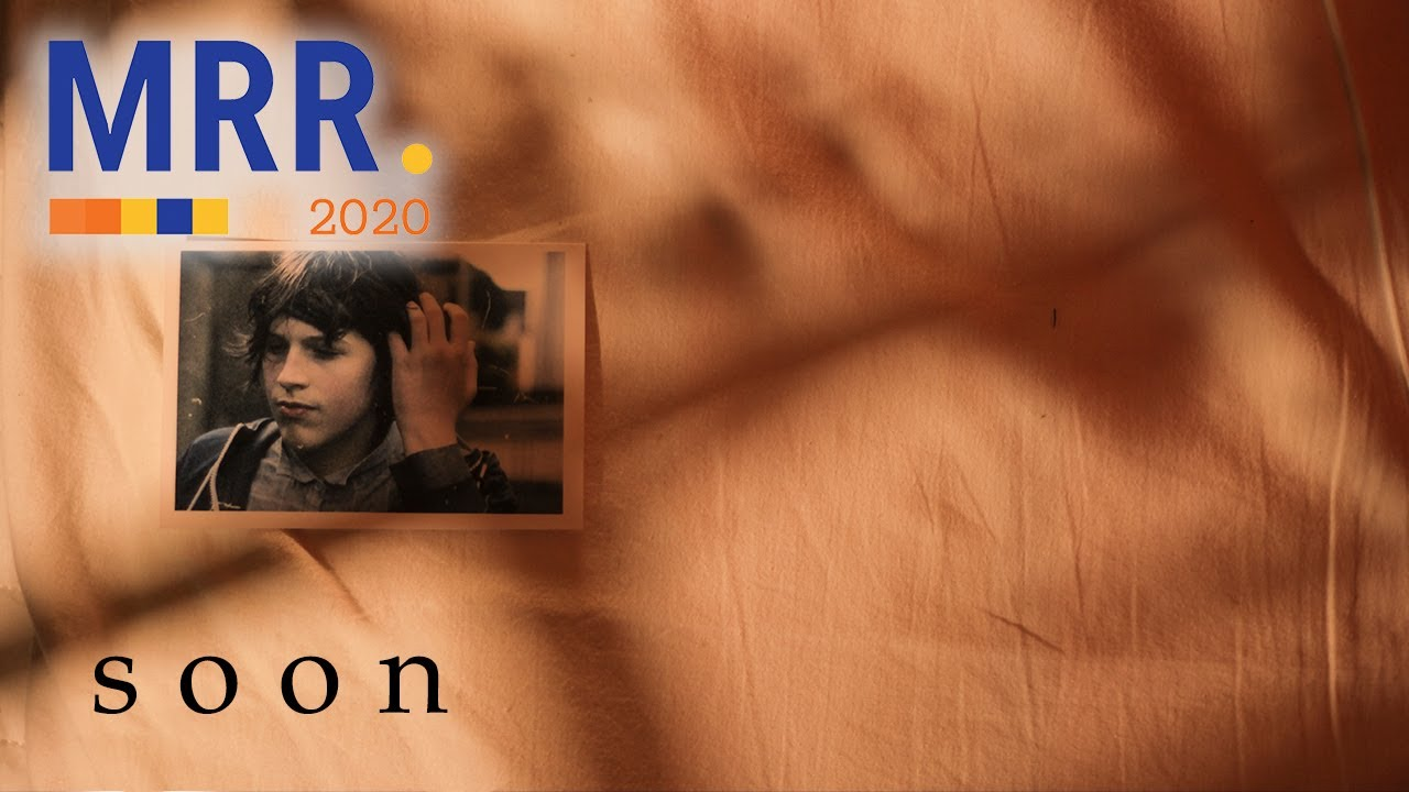 Soon | MyRodeReel2020