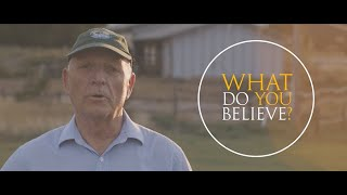 Apostles Creed - What do you Believe?