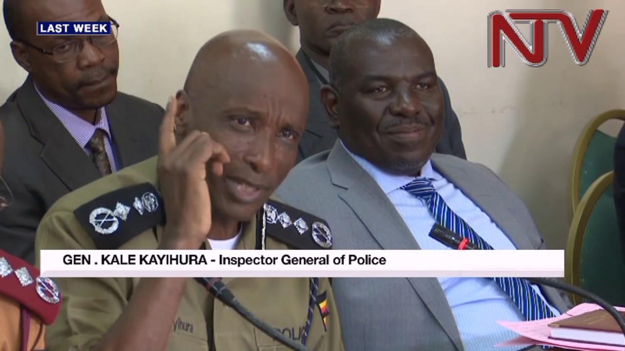 FDC wants Kale Kayihura's relationship with Boda Boda 2010 leader Abdallah Kitatta investigated