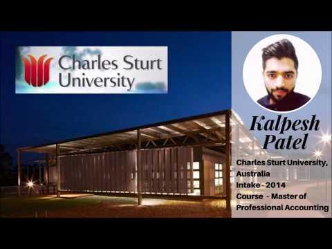 Study in Australia - Charles Sturt University - Job opportunities in Australia