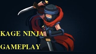 Lost Saga NA Kage Ninja Gameplay (8/27/2014)