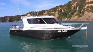 Surtees 850 Gamefisher AGB 2014