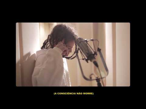Flora Matos - Preta de Quebrada - Lyric videoclipe