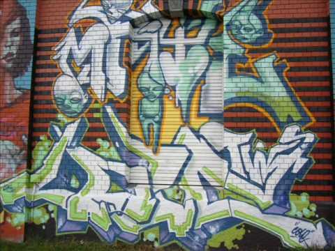 Zürich Graffiti